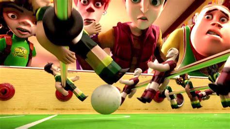 UNDERDOGS Trailer (Animation - 2015) - YouTube