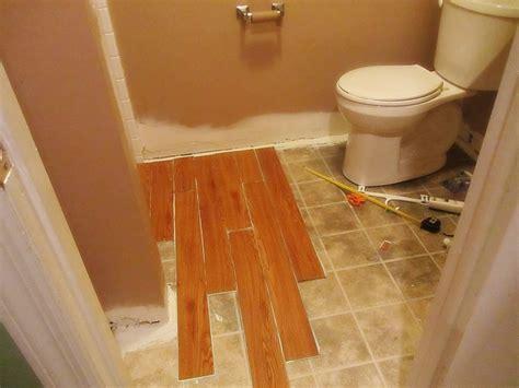 bathroom hardwood flooring ideas 27 ideas and pictures of wooden floor tiles
