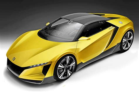 New Honda S2000 could get green light | Auto Express