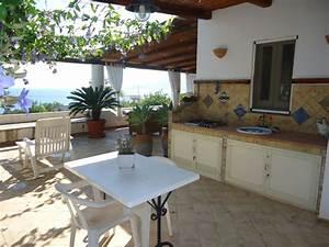 Casa vacanza Villa LuigiaB Salina Eolie Case vacanze a