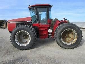 Case Ih 9100 Series 9110 9130 9150 9170 9180 Tractors