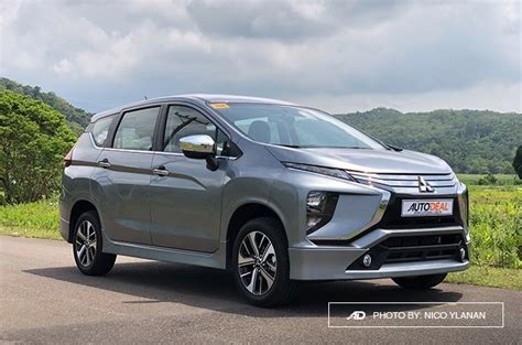 Mitsubishi Xpander Photo by 10 Most Fuel Efficient Cars In Heavy Traffic We Ve