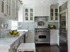 Kitchens Backsplashes Ideas Pictures