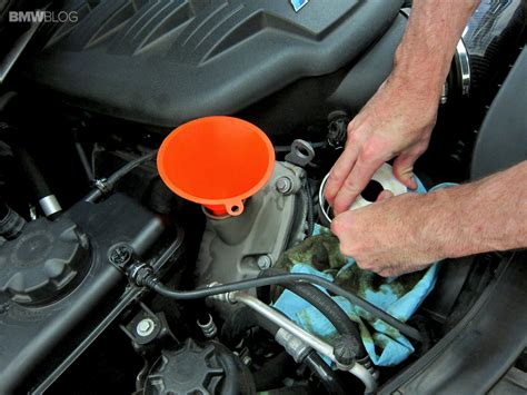 How To Change The Oil In Your Bmw M3  Castrol Edge Tws 10w60