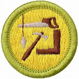 woodwork merit badge boy scouts of america