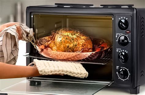 Can I Cook Chicken In A Toaster Oven - 5 best toasters reviews of 2019 in the uk bestadvisers co uk