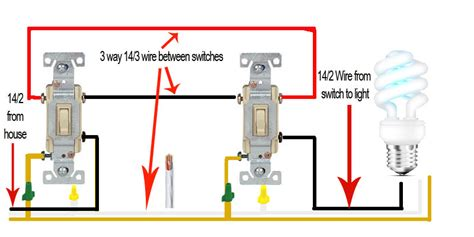 hooking up a light switch hook up 3 way electrical switch