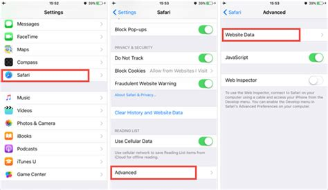 how to check search history on iphone iphone safari history recovery how to find deleted 2147