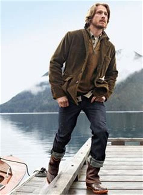 Rugged But Refined Men Style Looks Thesocks