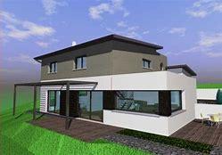 Images for maison moderne toit zinc 3desktop588.gq