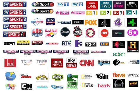 How To Watch All Sky Channels On Kodi? [2 Addons]