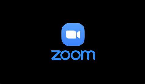 mengganti background zoom  hp iphone  tidak