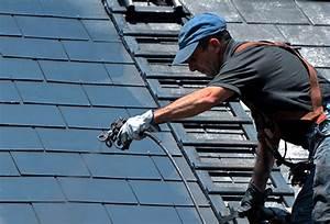 Peinture Pour Toiture : traitement de toiture ~ Melissatoandfro.com Idées de Décoration