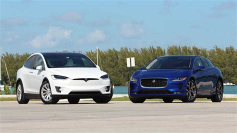 2020 jaguar i pace electric 2020 jaguar i pace electric configurations review