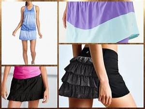 All you need to know about running skirts - BingeFashion