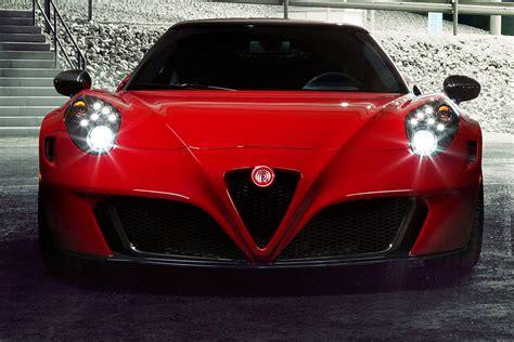 2015 Pogea Racing Alfa Romeo 4c (50 Images)