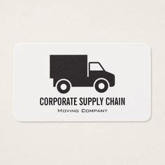 trucker truck driver business cards images