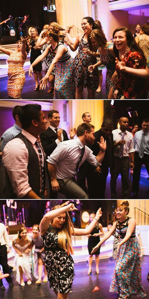 twentieth century club wedding  elite show band