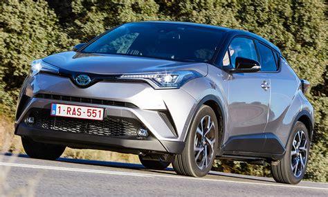 Toyota C Hr 2016 Preis Update Autozeitung De