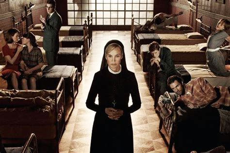 American Horror Story Asylum Review And Episode Guide