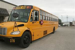 MyReporter.com Why don't school buses have to provide ...