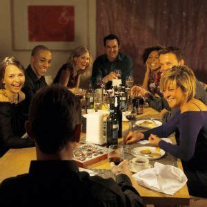 Best 25+ Dinner Party Games Ideas On Pinterest Rehearsal