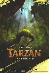 Tarzan movie posters at movie poster warehouse movieposter.com