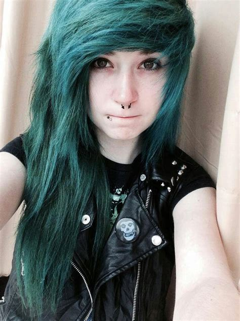 Best 25 Emo Girls Ideas On Pinterest Emo Hair Scene