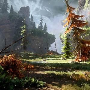 Hinterlands - Dragon Age Wiki