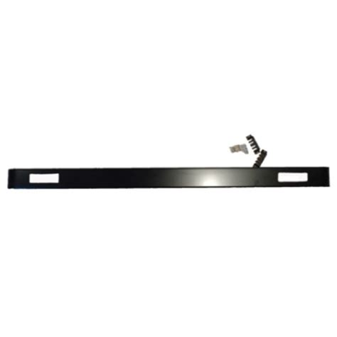 land rover defender drl front bumper with ring daytime running