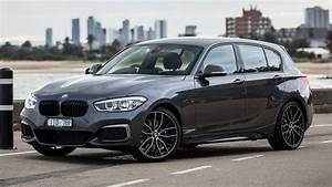 2017 Bmw M140i Performance Edition  5-door   Au