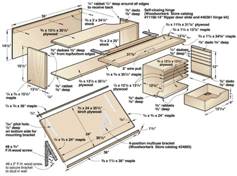 wood work wood magazine  plans easy diy woodworking projects step  step   build