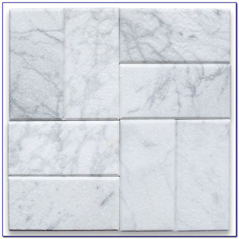 carrara marble subway tile carrara marble subway tile tiles home decorating ideas