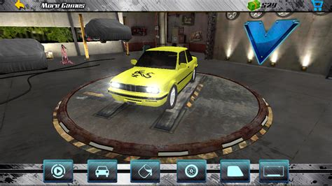 Night Garage Car Parking 3d  Android Apps On Google Play