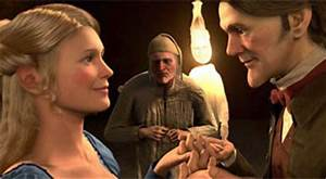 Scrooge on Marriage | National Center for Fathering