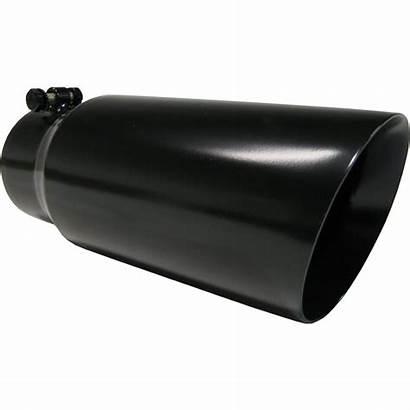 Exhaust Tip Mbrp Diesel Dual Performance Tips