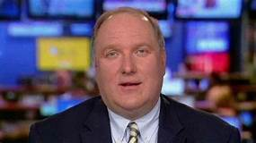 John Solomon disinformation specialist for FOX news