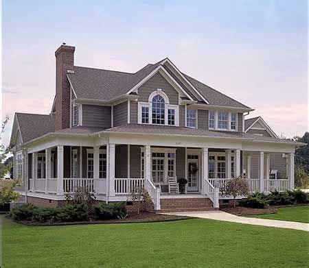 home designs with wrap around porch wrap around porches on farmhouse house plans