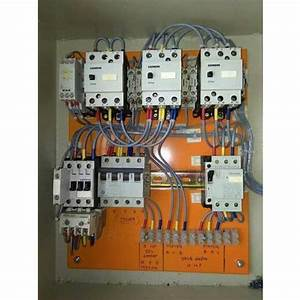 Siemens Three Phase Star Delta Starter Panel  Ip Rating  Ip44  Rs 2500   Unit