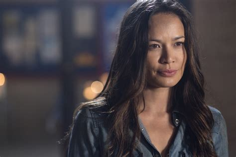 Paranormal Pop Culture: 'Falling Skies' Moon Bloodgood on darker tone, sci-fi & zombies