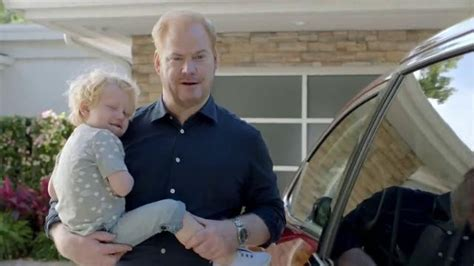 chrysler pacifica tv commercial good   dad
