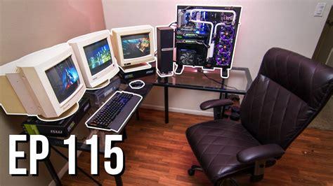 setup wars episode  budget edition youtube