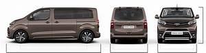 Toyota Verso Dimensions : proace verso models specifications toyota uk ~ Medecine-chirurgie-esthetiques.com Avis de Voitures