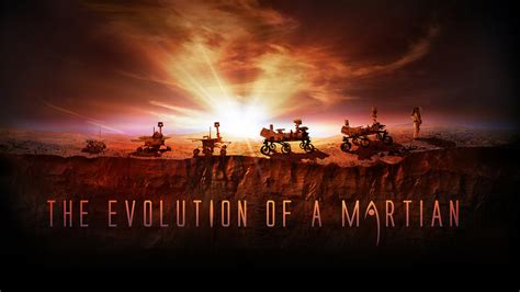 evolution   martian nasas mars exploration program