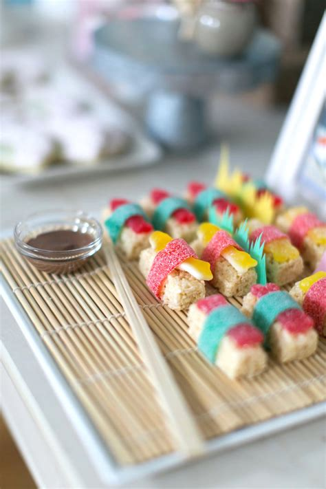 Ideas Birthday by Kara S Ideas Japanese Sushi Chef Birthday