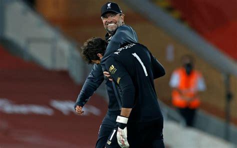 Sadio mane, striker the reds, dinilai memang sudah dalam posisi offside. Mane and Thiago back for Liverpool vs Everton - no Alisson