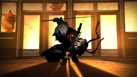 ninja gaiden  hd wallpaper background image