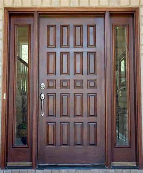 lock adjusting   front door   build  house