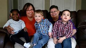 Michigan Ban On Same-Sex Marriage Ruled Unconstitutional