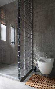 Glasbausteine Für Dusche : die 25 besten ideen zu glasbausteine dusche auf pinterest ~ Michelbontemps.com Haus und Dekorationen